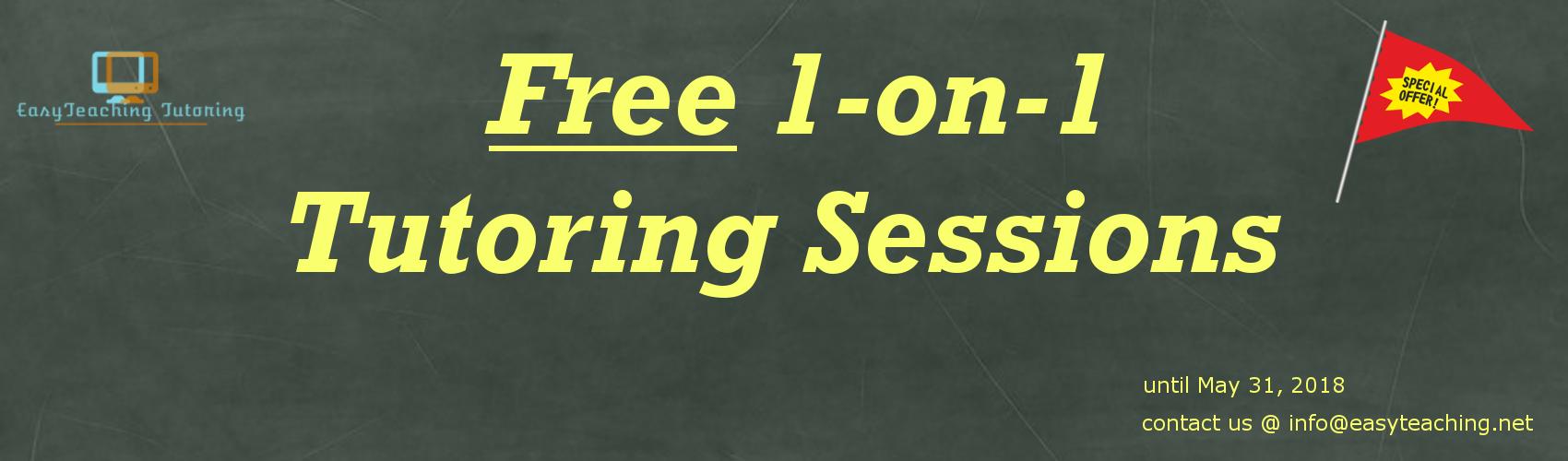 free online tutoring
