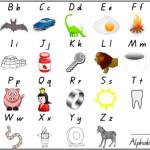 phonics worksheets alphabet chart